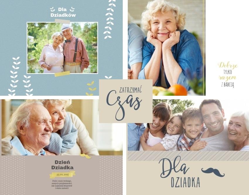 Inspiracje prezentowe na Dzień Babci i Dziadka