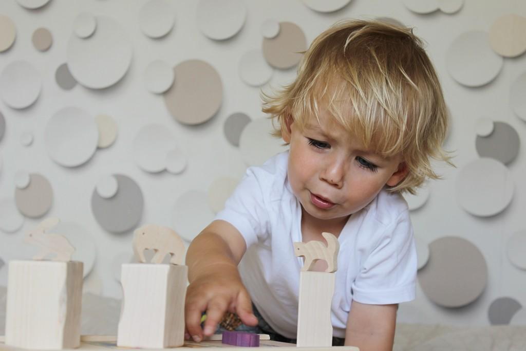 Zabawki edukacyjne dla dzieci w różnym wieku – jak wybrać?