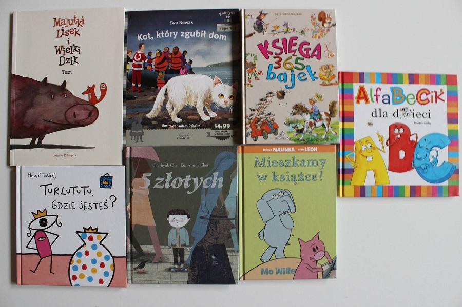 Klasyka Dla Smyka-pomagamy dzieciom z Domów dziecka. Edycja marcowa