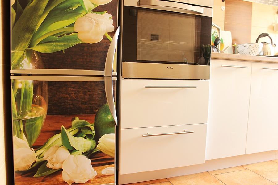 Jak Urządzić Małą Kuchnię W Bloku Moja Kuchenna Rewolucja