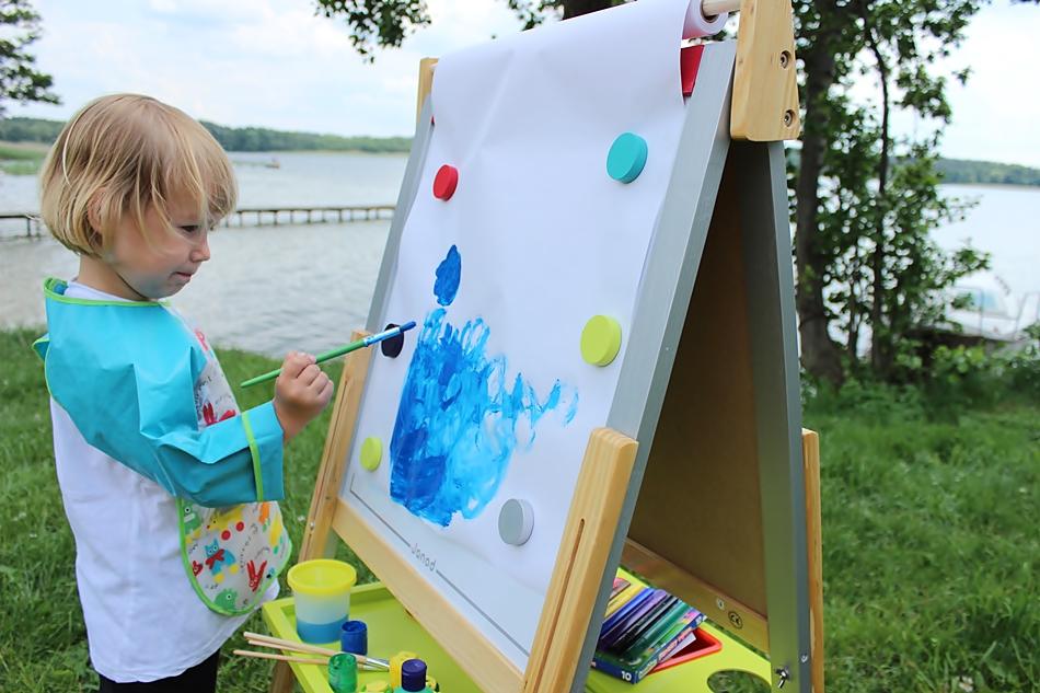 Techniki plastyczne dla przedszkolaka-Jak rozwijać kreatywność, wyobraźnię, twórczość (6)