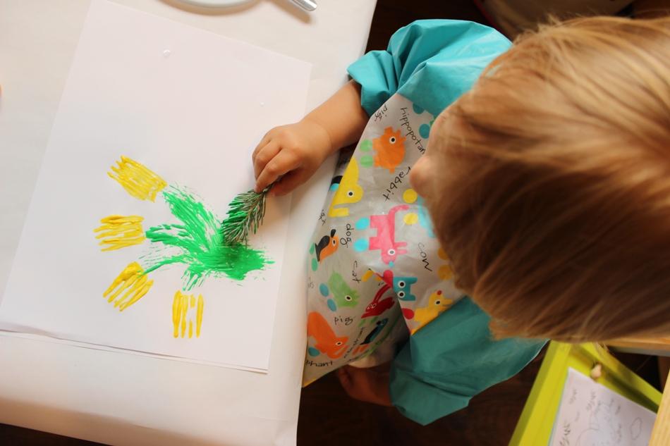 Techniki plastyczne dla przedszkolaka-Jak rozwijać kreatywność, wyobraźnię, twórczość (8)