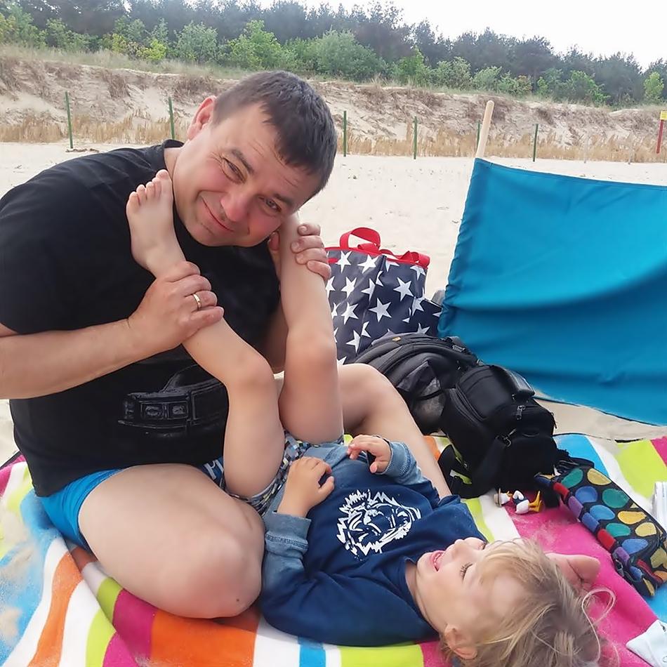 Międzyzdroje poza sezonem- odczarowujemy polskie plaże (1)
