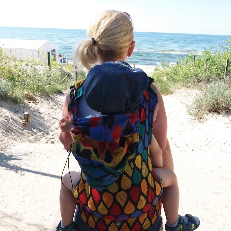 Międzyzdroje poza sezonem- odczarowujemy polskie plaże (10)