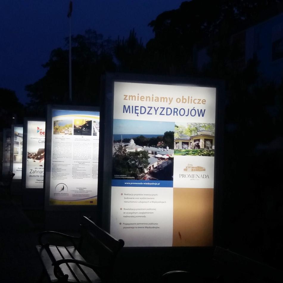 Międzyzdroje poza sezonem- odczarowujemy polskie plaże (15)