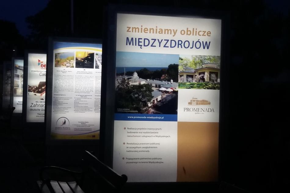 Międzyzdroje poza sezonem- odczarowujemy polskie plaże (16)