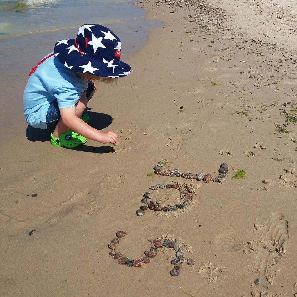 Międzyzdroje poza sezonem- odczarowujemy polskie plaże (19)