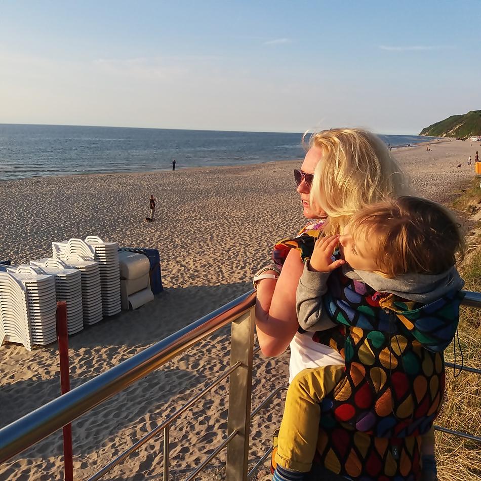 Międzyzdroje poza sezonem- odczarowujemy polskie plaże (26)