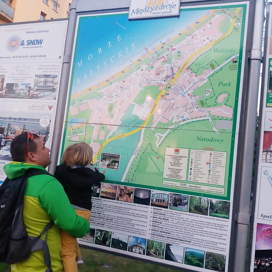 Międzyzdroje poza sezonem- odczarowujemy polskie plaże (28)