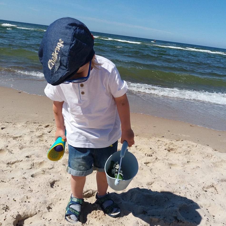 Międzyzdroje poza sezonem- odczarowujemy polskie plaże (7)