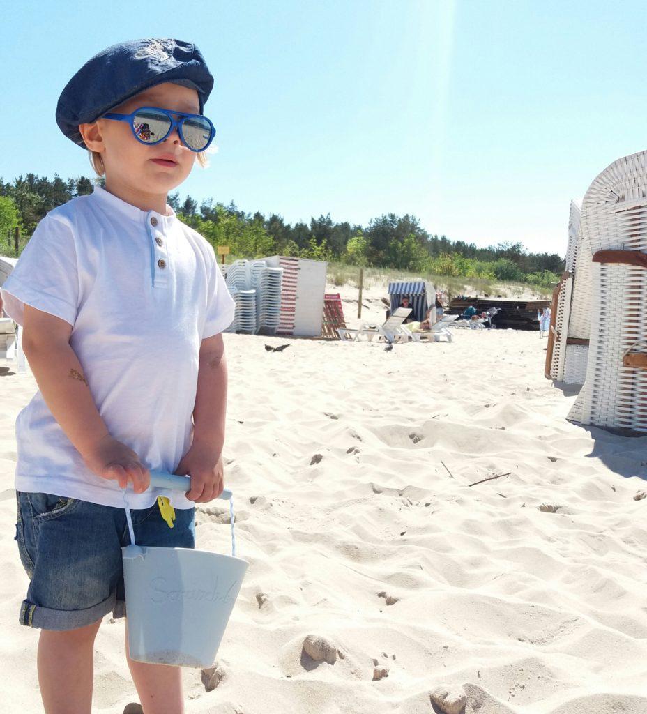 Międzyzdroje poza sezonem- odczarowujemy polskie plaże (8)