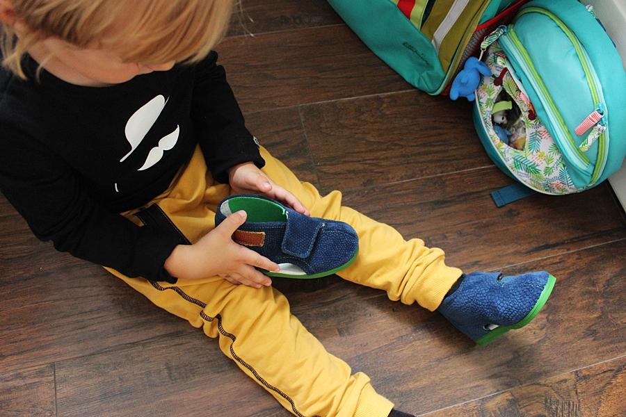 Jak wybrać odpowiednie buty do przedszkola (2)