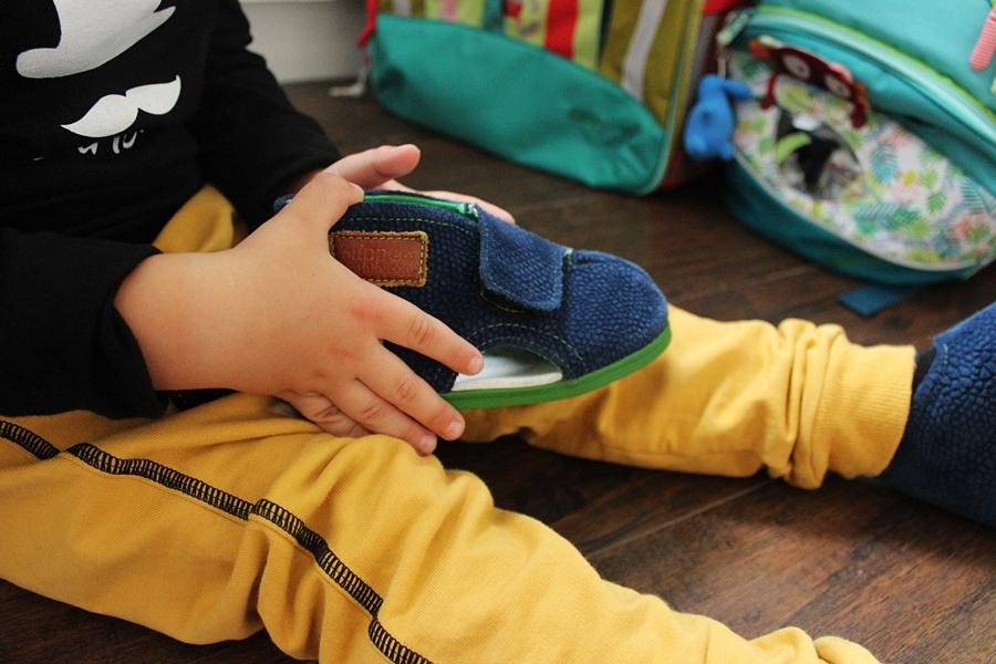 Jak wybrać odpowiednie buty do przedszkola (3)