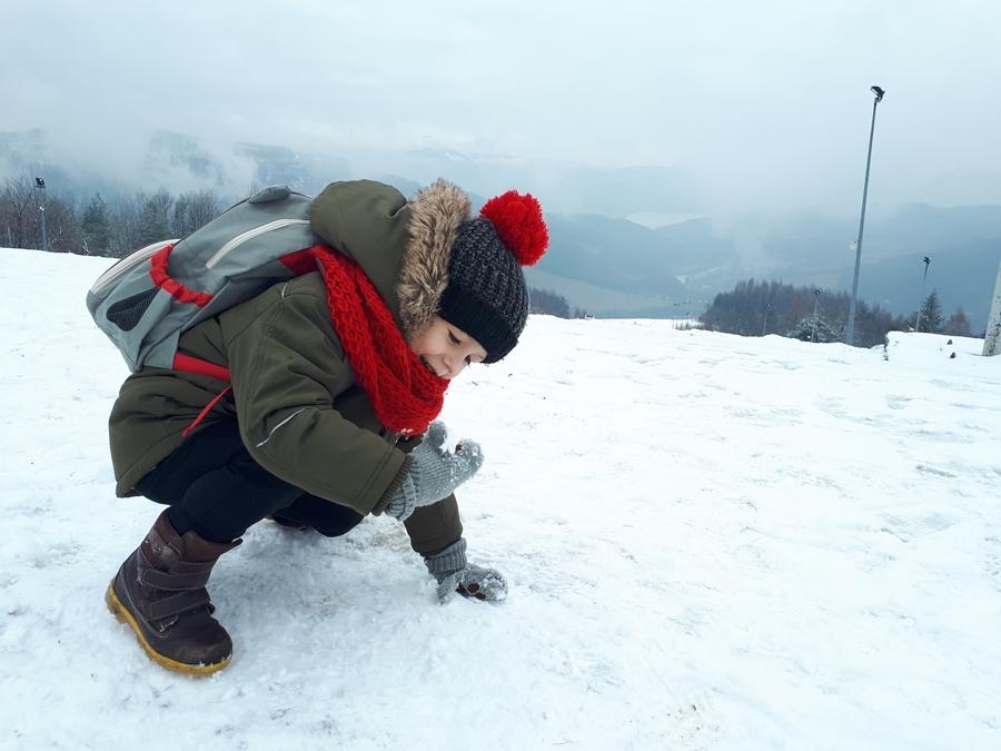 ef07bda622be82 Zimowy Korbielów i jego atrakcje-aktywne ferie w górach, jak się do ...