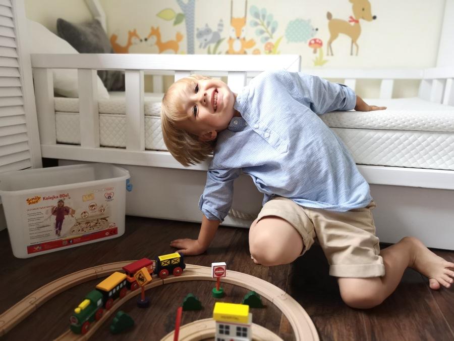 Zabawki z drewna – zabawki ponadczasowe