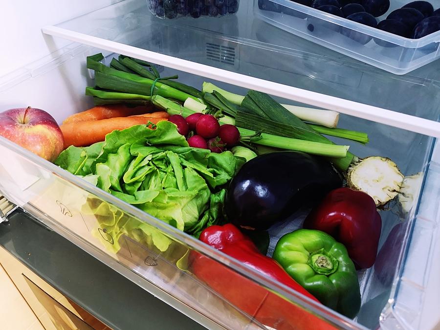 Jak prawidłowo przechowywać żywność w lodówce? Porady