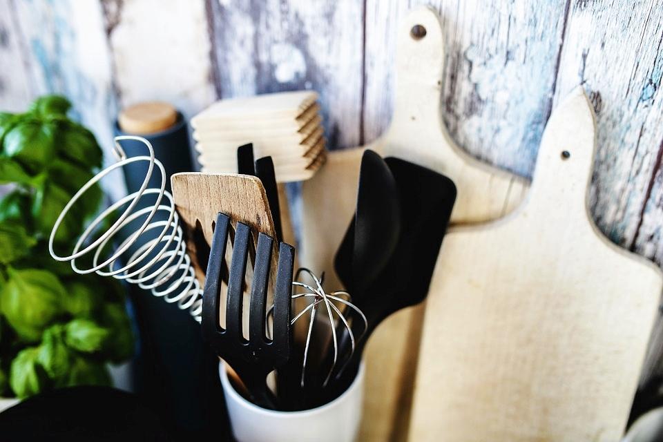 Kuchnia - najpotrzebniejsze gadżety kuchenne