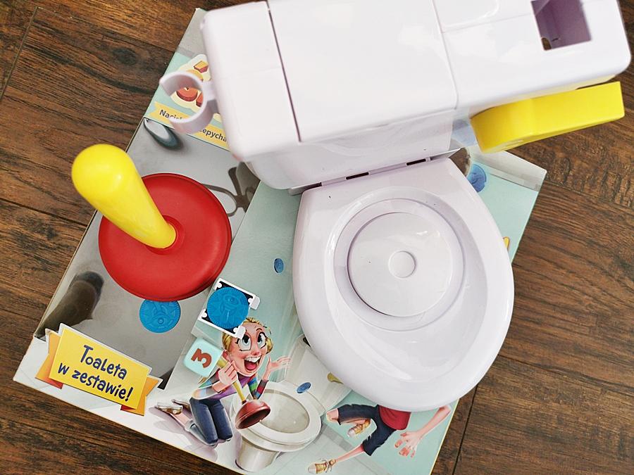Kupa śmiechu – zręcznościowa gra dla dzieci, która Cię zaskoczy!