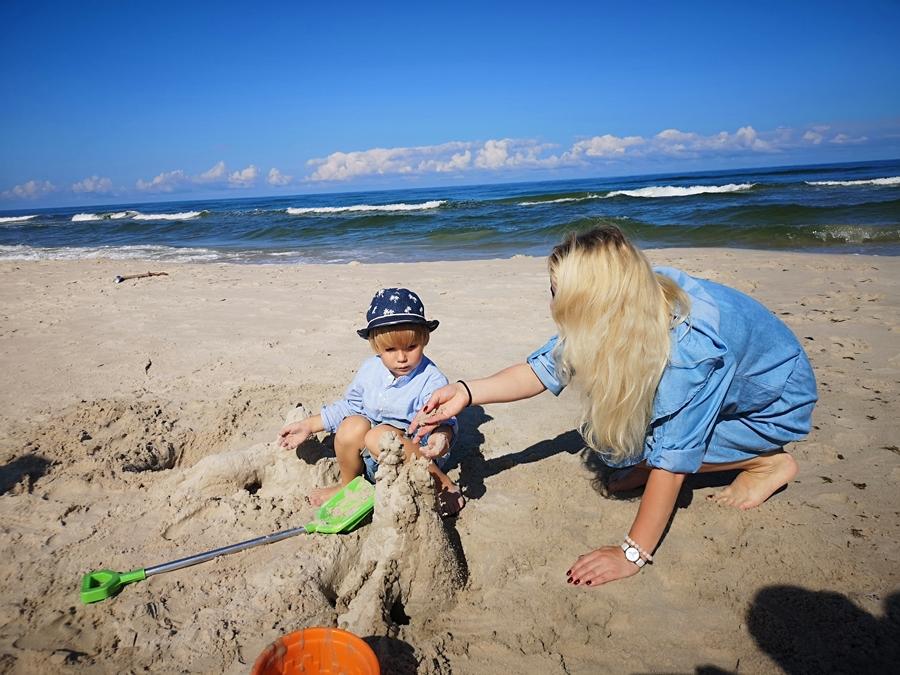 Łeba poza sezonem — atrakcje dla dzieci i dorosłych