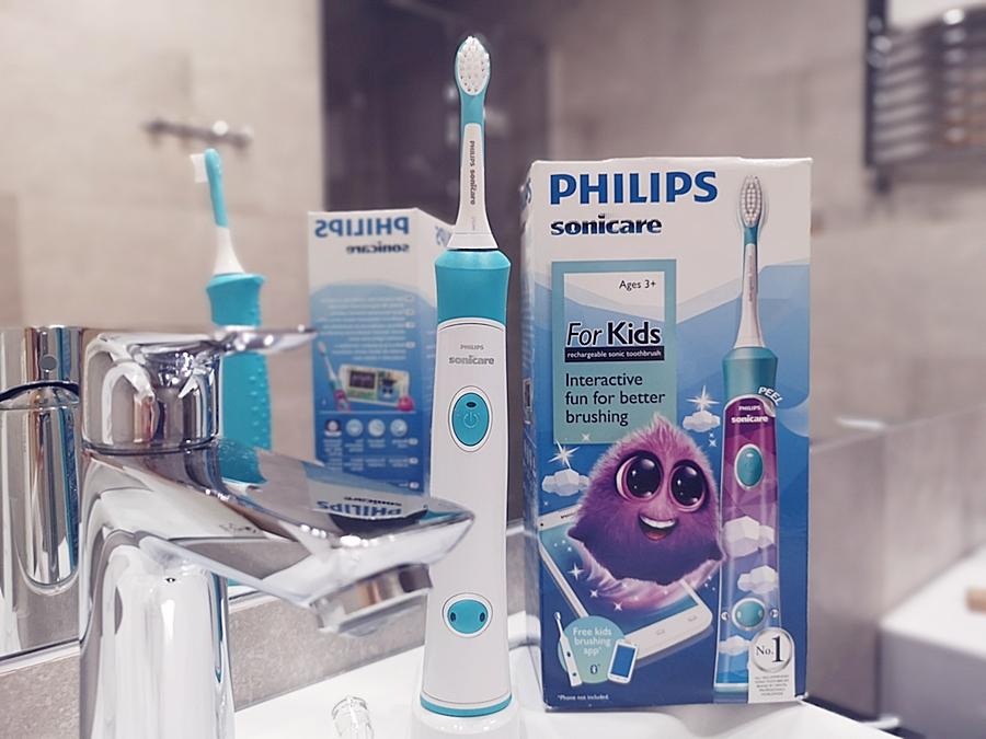 Szczoteczka Philips Sonicare for Kids