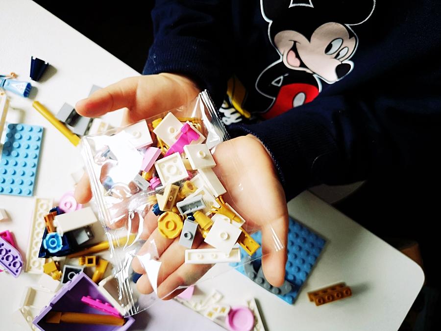 LEGO Princess to super zabawa i rozwój