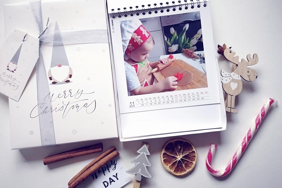 Zatrzymć czas — wspólne wspomnienia w fotokalendarzu