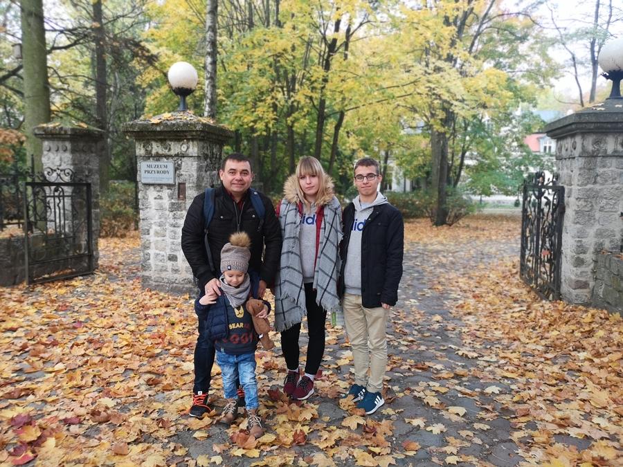 Co zwiedzać w okolicy Zalesia całą rodziną