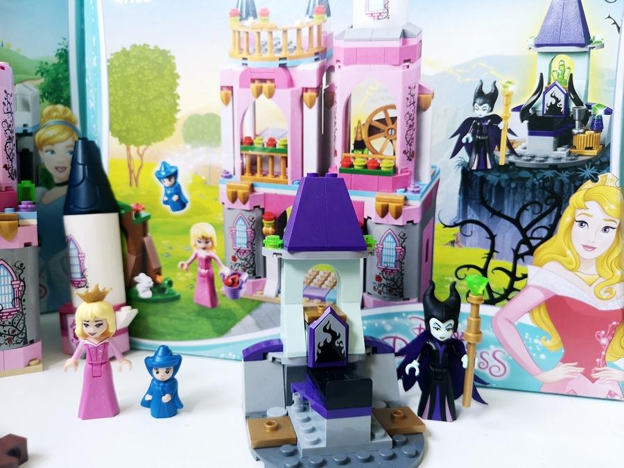 Kryjówka Maleficent