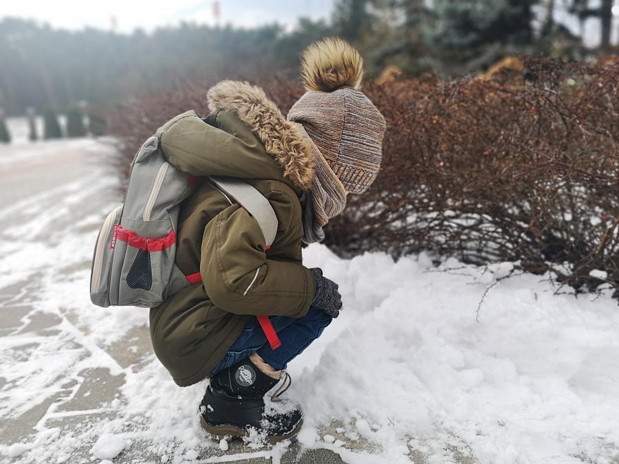 Buty na zimę dla dzieci, jak wybierać?