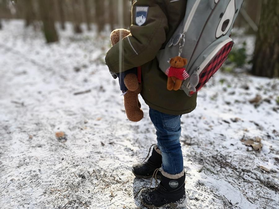 Jakie buty na zimę dla dziecka