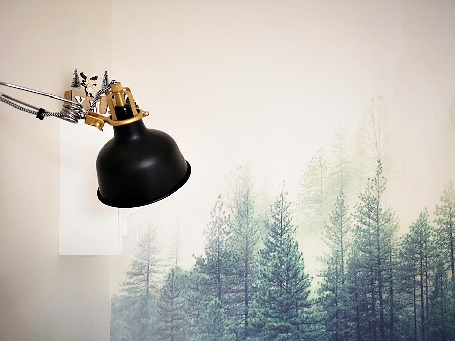 Jaka lampka do sypialni