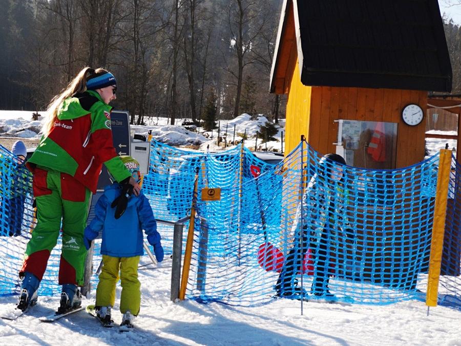 Stacja narciarska SUCHE SKI