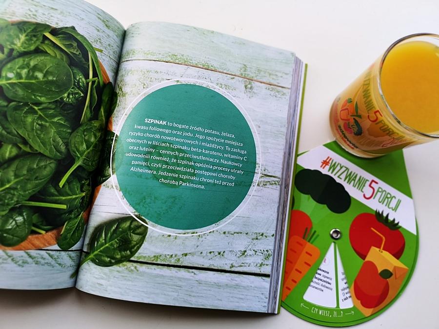 dieta dziecka bogata w warzywa