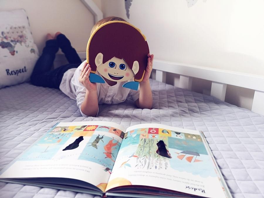 emocje u dziecka