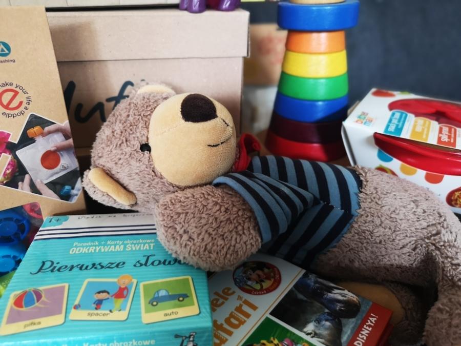 jak tanio kupować zabawki dla dzieci