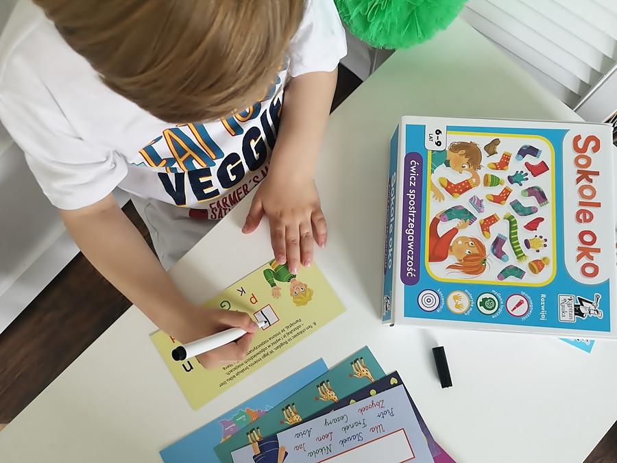jak wspierać rozwój przedszkolaka