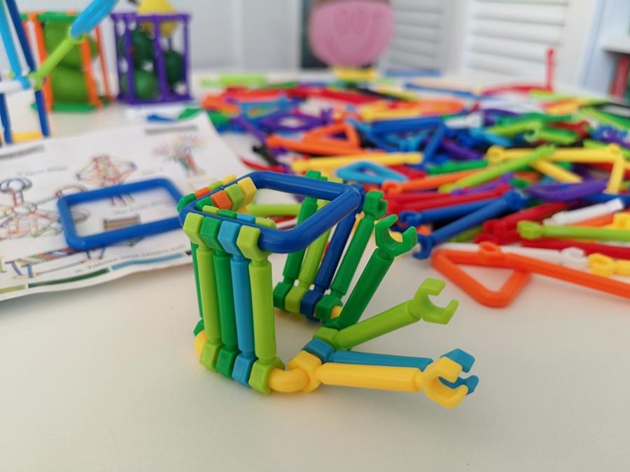 Tanie zabawki z Pepco dla małego konstruktora