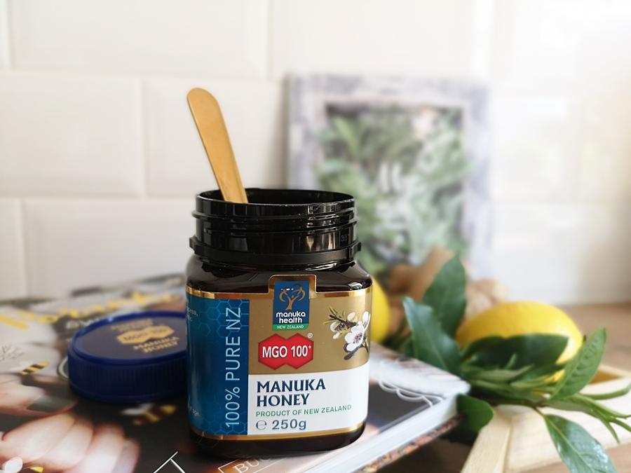 Jak stosować miód Manuka, by wzmocnić organizm?