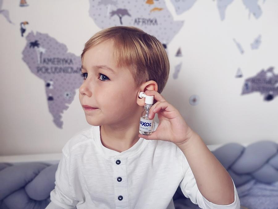 Co robić, kiedy woskowiny w uchu jest zbyt dużo?