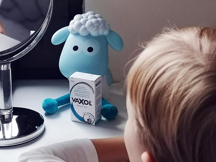 Jak z Vaxolem prawidłowo dbać o higienę uszu?