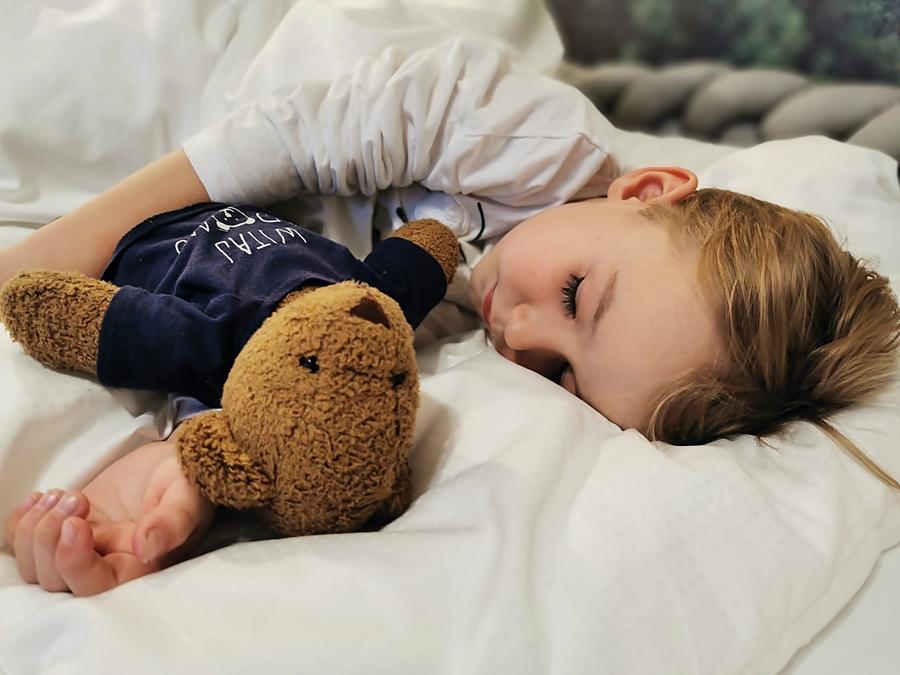 pościel dla dzieci z alergią jak wybrać