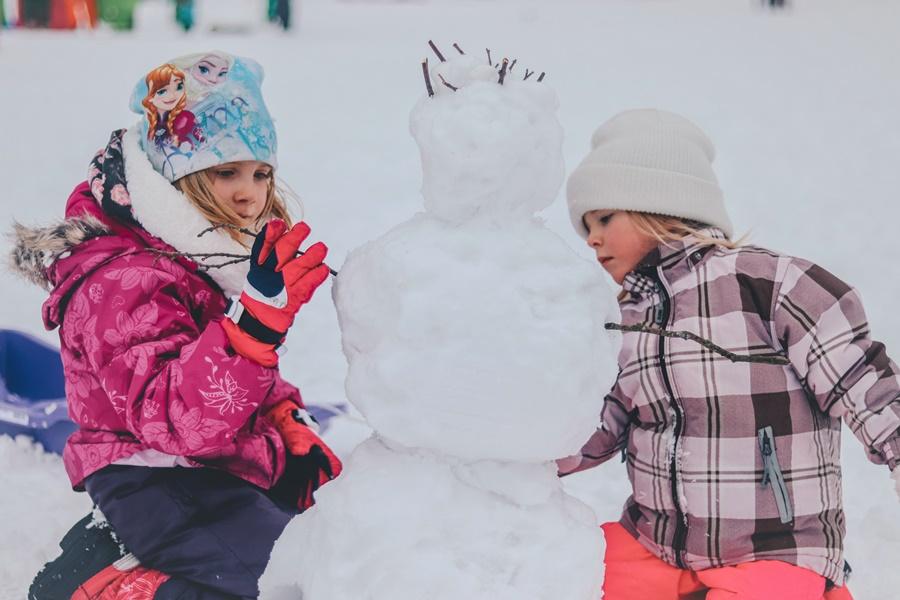 Ferie z dziećmi w górach. Jak się przygotować?