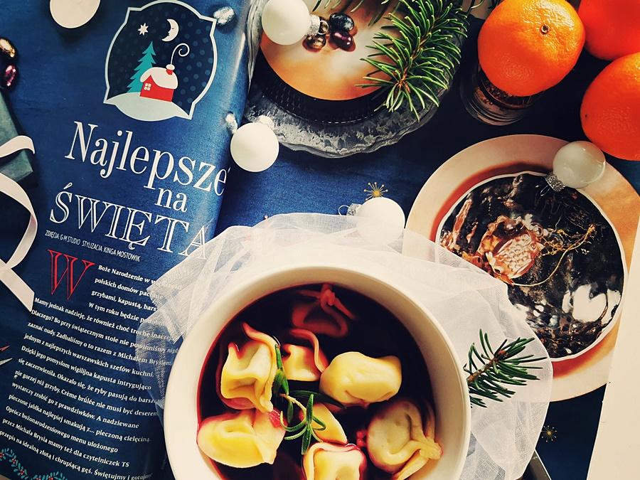 Znaczenie 12 tradycyjnych potraw wigilijnych
