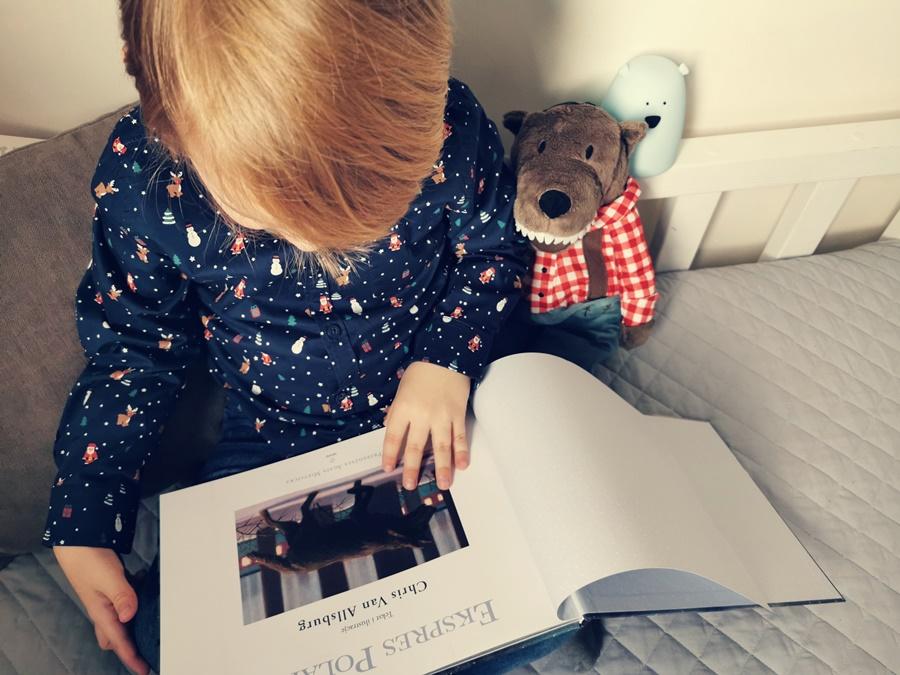 Najpiękniejsze ksiażki na święta dla dzieci