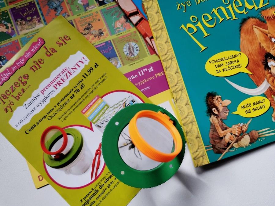 polecana książki dla dzieci