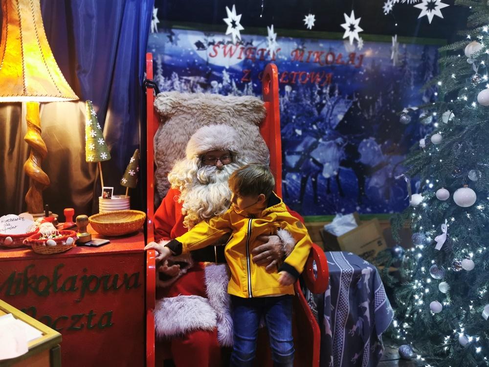 Wioska Świętego Mikołaja
