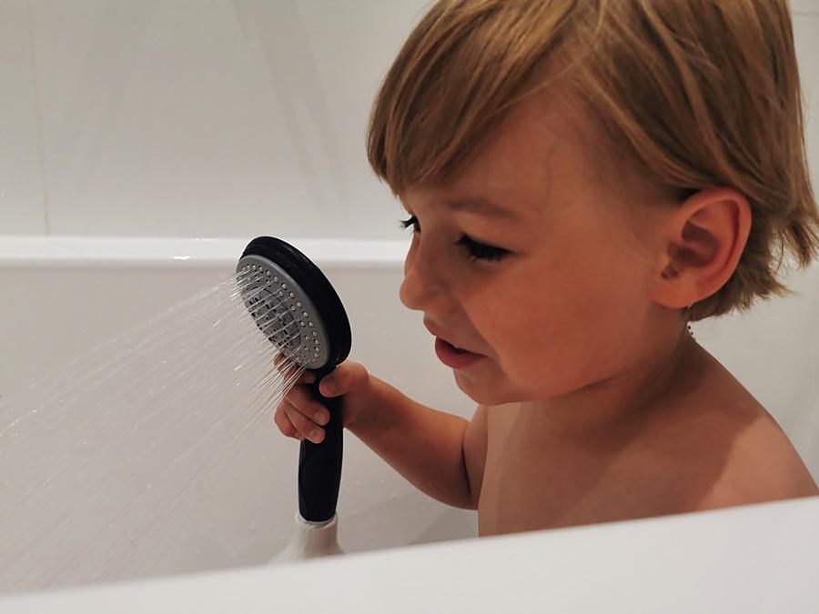 filtr prysznicowy