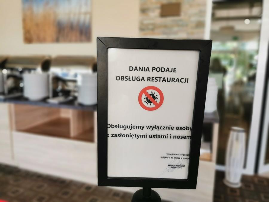 Bezpieczeństwo w hotelu Tristan