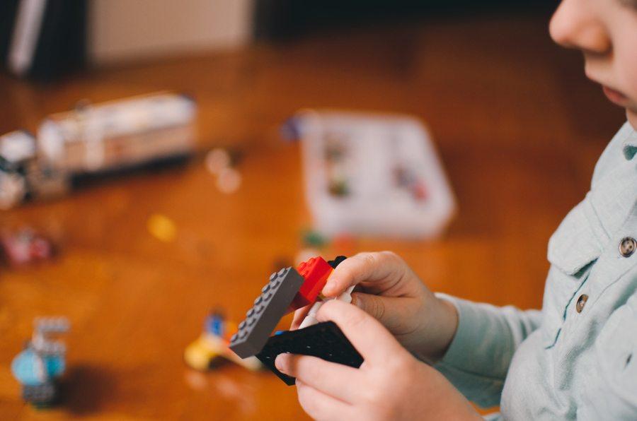 Nowości w zestawach Lego