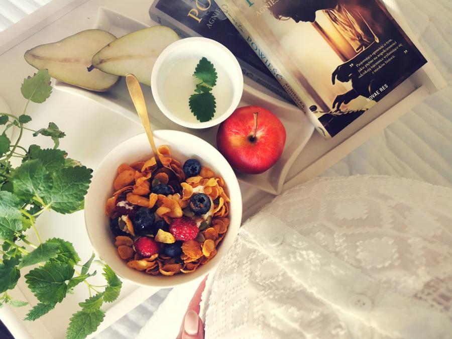 Dieta w ciąży i podczas karmienia piersią. Czy istnieje?